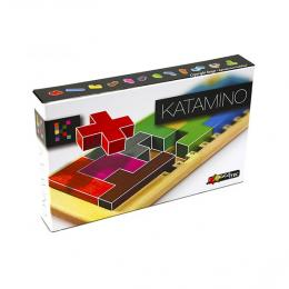 GAMES OF STRATEGY KATAMINO GIGAMIC