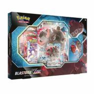 Društvena igra Pokemon TCG: Blastoise VMAX Battle Box