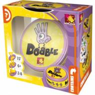 Dobble, spot it, društvena igra, board igra, board game, party igra, family game, porodična igra, zabava, igre na tabli, društvene igre
