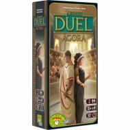 7 wonders duel agora, Drustvena igra, porodicna igra, igra za poklon, zabava, poklon, beograd, srbija, online prodaja drustvenih igara