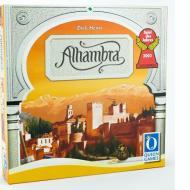 Alhambra, Drustvena igra, porodicna igra, igra za poklon, zabava, poklon, beograd, srbija, online prodaja drustvenih igara