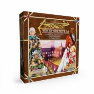 Argent The Consortium 2nd Edition