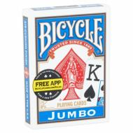 Bicycle Jumbo Index, karte za poker, poker, Beograd, karte za igranje