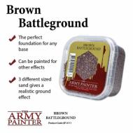 Brown Battleground basing, tereni za minijature, hobby, minijature, setovi boja, wargaming, minijature prodaja, D&D prodaja, tereni za figurice, Summer Undergrowth