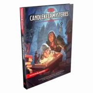 D&D Candlekeep Mysteries, FRP, fantasy role playing, tamnice i zmajevi, dungeon & dragons