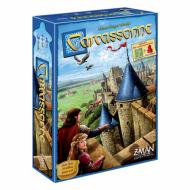 Carcassonne, Drustvena igra, porodicna igra, igra za poklon, zabava, poklon, beograd, srbija, online prodaja drustvenih igara