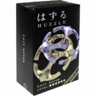 Cast Rotor, Hanayama, Cast Puzzle, logičke puzzle, mozgalice, žičane puzzle, glavolomke
