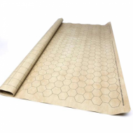 Chessex Reversible Battlemat  122 x 88 cm, Razvucena