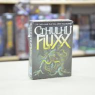 Drustvena igra Cthulhu Fluxx