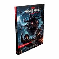 D&D 5th Edition Monster Manual, frp, roll play game, Drustvena igra, tematska igra, strateska igra, zabava, poklon, beograd, srbija, online prodaja drustvenih igara