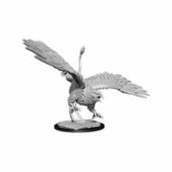 D&D Nolzur's Marvelous Miniatures Diving Griffon, figurica