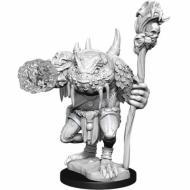 D&D Nolzur's marvelous miniatures - Green Slaad, drustvene igre, drustvena igra, D&D, figure, minijature, miniji, figurice, dungeons and dragons, drustvene igre prodaja