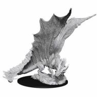 D&D Nolzur's marvelous miniatures - Young Gold Dragon, drustvene igre, drustvena igra, D&D, figure, minijature, miniji, figurice, dungeons and dragons, drustvene igre prodaja