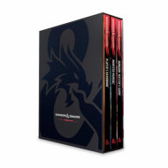 D&D Core Rulebooks Gift Set, drustvena igra, kutija desno