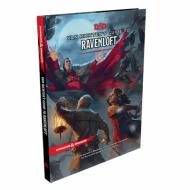 Drustvena igra knjiga D&D Van Richten's Guide to Ravenloft