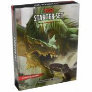 D&D Starter Set 5edicije, FRP, fantasy role playing, tamnice i čudovišta