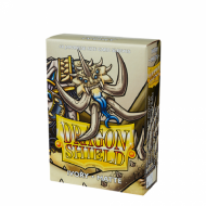 Dragon Shield Ivory Matte (small)