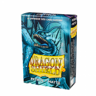 Dragon Shield Petrol Matte (small)