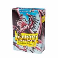 Dragon Shield Pink Matte (small)
