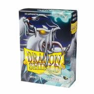 Dragon Shield - White Matte (small)