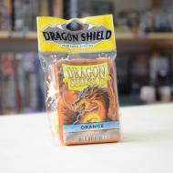 Dragon Shield Narandzasti slivovi