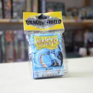 Dragon Shield Plavi slivovi