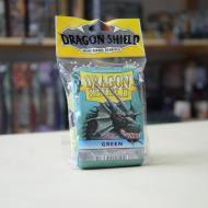 Dragon Shield Zeleni slivovi