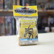 Dragon Shield Zlatni slivovi