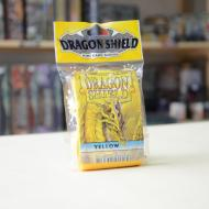 Dragon Shield Zuti slivovi