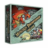 Društvena igra Munchkin Pathfinder Deluxe, Kutija