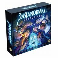 Društvena igra Paranormal Detectives kutija