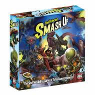 Društvena igra Smash Up, Kutija