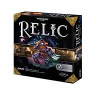 Društvena igra Warhammer 40k Relic, kutija