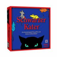 Edukativna igra Black Cat, Steffen Spiele, Kutija