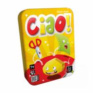 Edukativna igra Ciao, gigamic, kutija