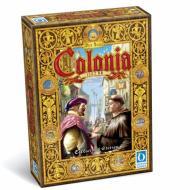 Drustvena igra Colonia, queen games, strategija