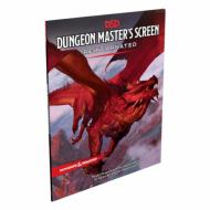 D&D Dungeon Master's Screen Reincarnated, D&D Dungeon Master's Screen, Drustvena igra, tematska igra, strateska igra, zabava, poklon, beograd, srbija, online prodaja drustvenih igara