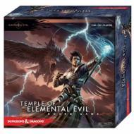Drustvena igra D&D Temple of Elemental Evil, Beograd, Drustvene igre