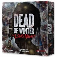 Drustvena igra Dead of Winter The Long Night, Drustvena igra, tematska igra, strateska igra, zabava, poklon, beograd, srbija, online prodaja drustvenih igara