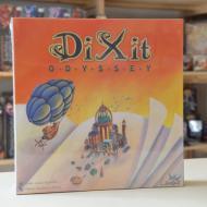 Drustvena igra Dixit Odyssey