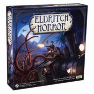 Eldritch Horror, drustvena igra, tematska igra, kooperativna igra, misterija, zabava, beograd, srbija, online prodaja drustvenih igara
