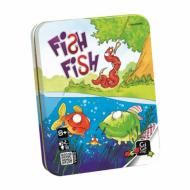 Edukativna igra Fish fish, gigamic, kutija