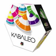 Edukativna igra Kabaleo, gigamic, kutija