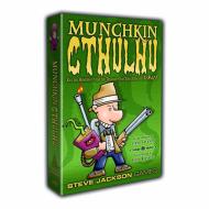 Drustvena igra Munchkin Cthulhu, Kutija