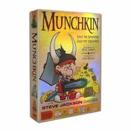 Društvena igra Munchkin, mass market edition, kutija