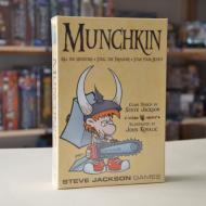 Drustvena igra Munchkin