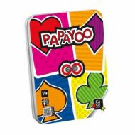 Edukativna igra Papayoo, gigamic, kutija