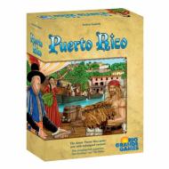 Puerto Rico, Drustvena igra, tematska igra, strateska igra, zabava, poklon, beograd, srbija, online prodaja drustvenih igara