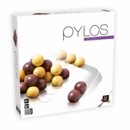 Edukativna igra Pylos classic, gigamic, Kutija