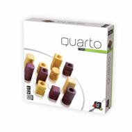 Edukativna igra Quarto mini, gigamic, kutija